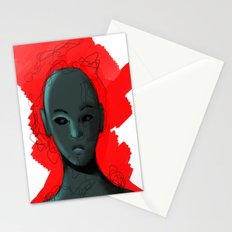 Unraveling Stationery Cards