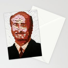 """""""It's not the best representation..."""" Stationery Cards"""