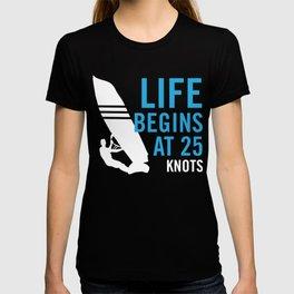 Funny Windsurf Design Windsurfing  T-shirt