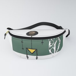 Body and Soul Fanny Pack