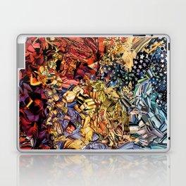 W0nder w0man  Laptop & iPad Skin