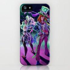 Halloween Time Slim Case iPhone (5, 5s)