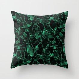 Creative pattern 35 Throw Pillow