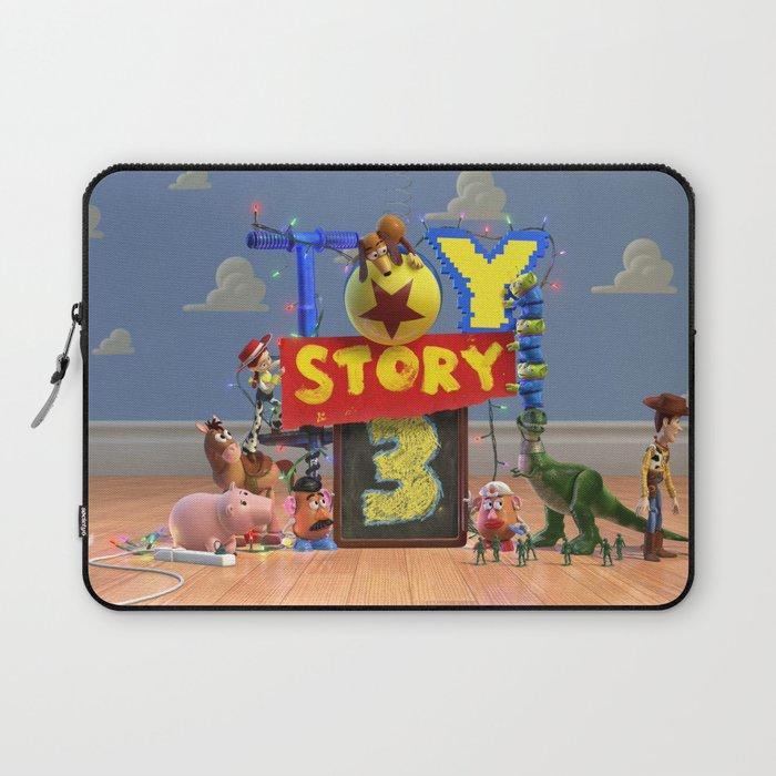 Toy Story Laptop Sleeve