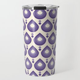 Drops Retro Ultra Violet Travel Mug