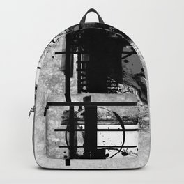 Evolution of Cognition Backpack