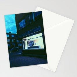 Hopper in Berchem Stationery Cards
