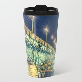 Patriarshy Bridge Travel Mug