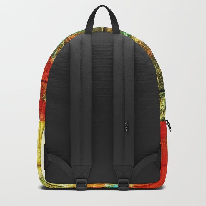 Colors-Feeling Backpack