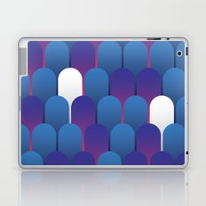 Abstract 16 Laptop & iPad Skin