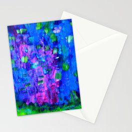Color Expression 1 Stationery Cards