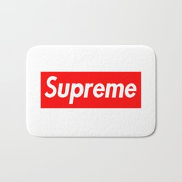 supreme Bath Mat
