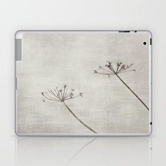 T W O Laptop & iPad Skin