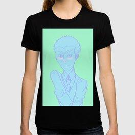 Fuyuhiko Kuzuryuu SDR2 T-shirt