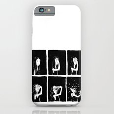 In Your Face Slim Case iPhone 6s