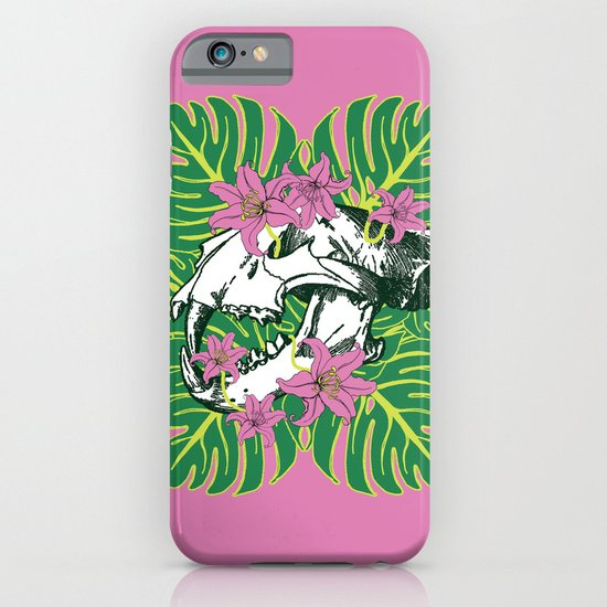Deathvslife3 iPhone & iPod Case