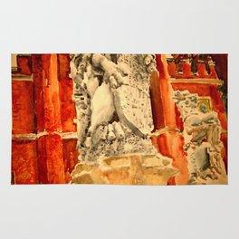 Hampton Court Rug