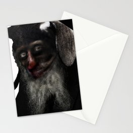 The Mountain Goat Witch Stationery Cards