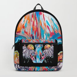 Bird Tears Backpack