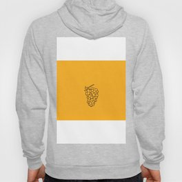 Veuve Clicquot Ponsardin - French Champagne - Philippe - Madame Grande Dame of Champagne - 234 Hoody