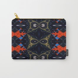 Vibrational Pattern 6 Carry-All Pouch