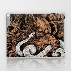 The End Of Light Laptop & iPad Skin