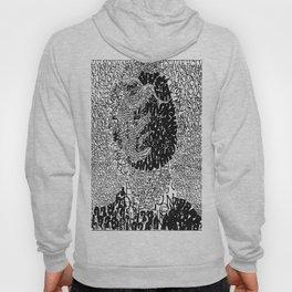 Warhol Typo Hoody