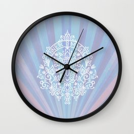INNER MAGIC Wall Clock