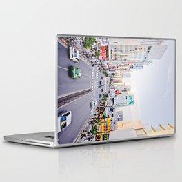 Shinjuku forever Laptop & iPad Skin