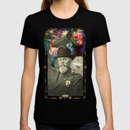 Odd Scientist T-shirt