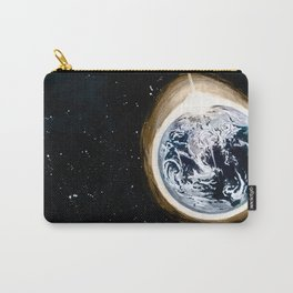 Life on the event horizon 1 Carry-All Pouch