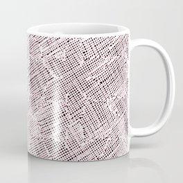 Ink Weaves: Morganite II Coffee Mug