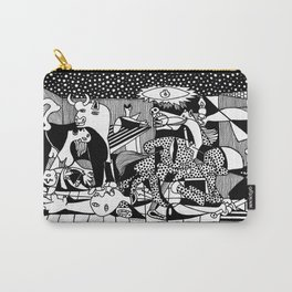 Picasso - Guernica Carry-All Pouch