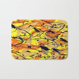 Shark: The Swarm Bath Mat