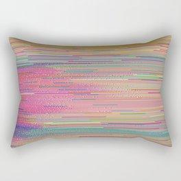 into nature (hex2_crop2) Rectangular Pillow