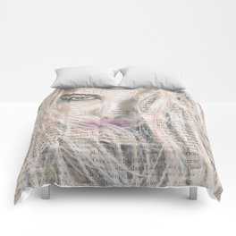 Nouvelle œuvres Comforters