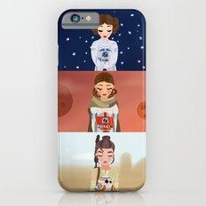 Star Ladies  Slim Case iPhone 6s