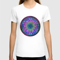flower of life T-shirts featuring Flower of Life 3 by Klara Acel