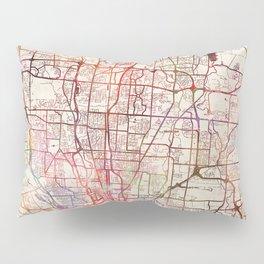 Columbus Pillow Sham