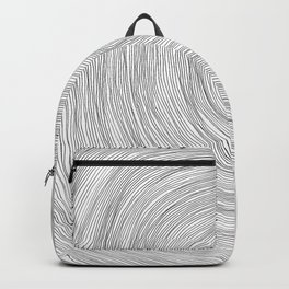 Kill the boredom Backpack