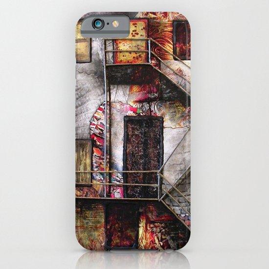 Urban Building iPhone & iPod Case