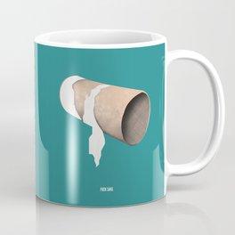 Toilet Peeve Coffee Mug