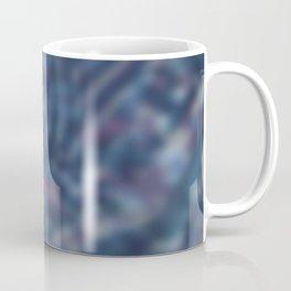 Abstract 208 Coffee Mug