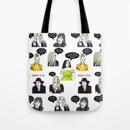 New Beverly Hills Women Tote Bag
