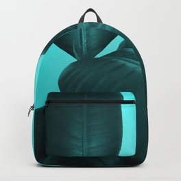 Ficus Elastica #3 #art #society6 Backpack