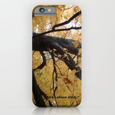 October branches iPhone 6s Slim Case