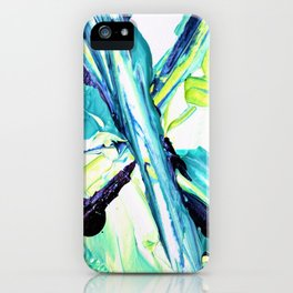 Naples iPhone Case