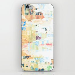Caobstracto iPhone Skin