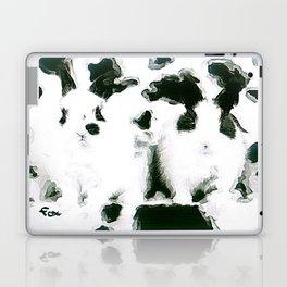 HIDE IN PLAIN SIGHT Laptop & iPad Skin