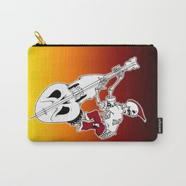 Psychobilly Bass Carry-All Pouch